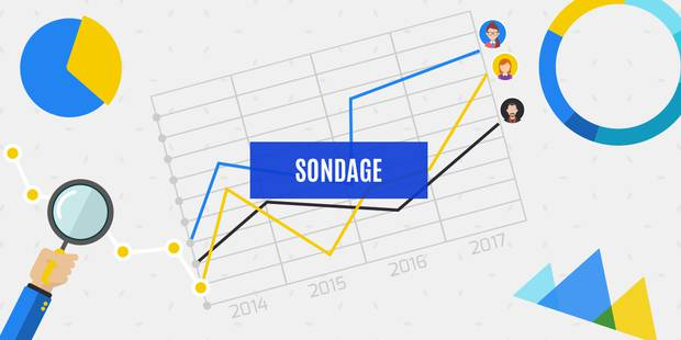 sondage illustration